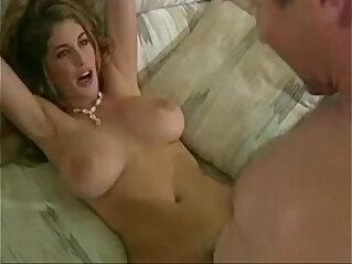 12:15 - Glamorous beauty wants cock so badly -