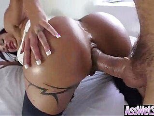 6:04 - Kinky Hot Girl jade With Butt get Oiled And Anal Nailed video -