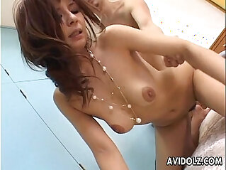 6:07 - Horny chick Rin Yuuki loving this hardcore sex -